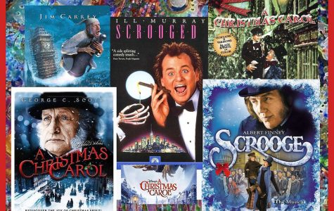 Christmas Movies Over The Decades