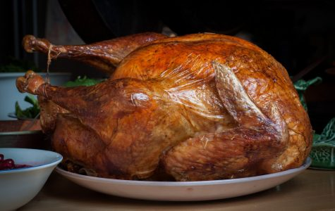 Should you discuss politics at Thanksgiving?