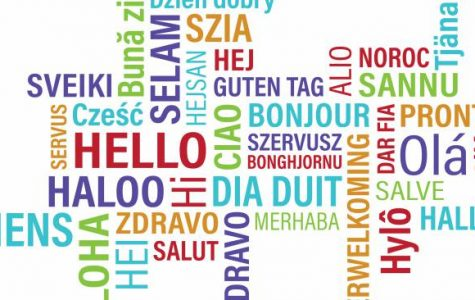 Being Multilingual: Know A Language That Is Not Closely Related To English