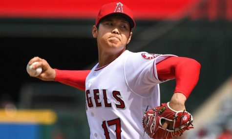Ohtani Needs Tommy John Surgery