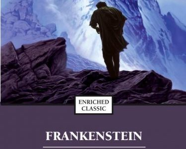 Frankenstein is one of the older books that are on the reading list for some English classes at Los Alamitos High School.