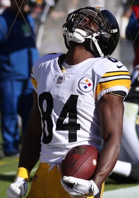 Due to Antonio Brown's decisions lately, he has gained a huge amount of haters in just this past week.