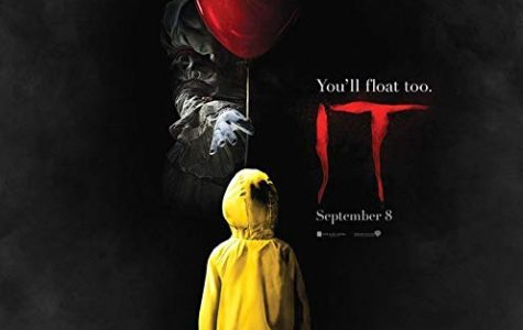 IT: Redefining Horror