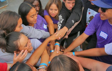 The G.W.A.M trip is a great opportunity for students to learn about the uniqueness of other people.