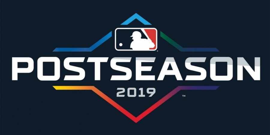 This years MLB postseason is sure going to be a blast!