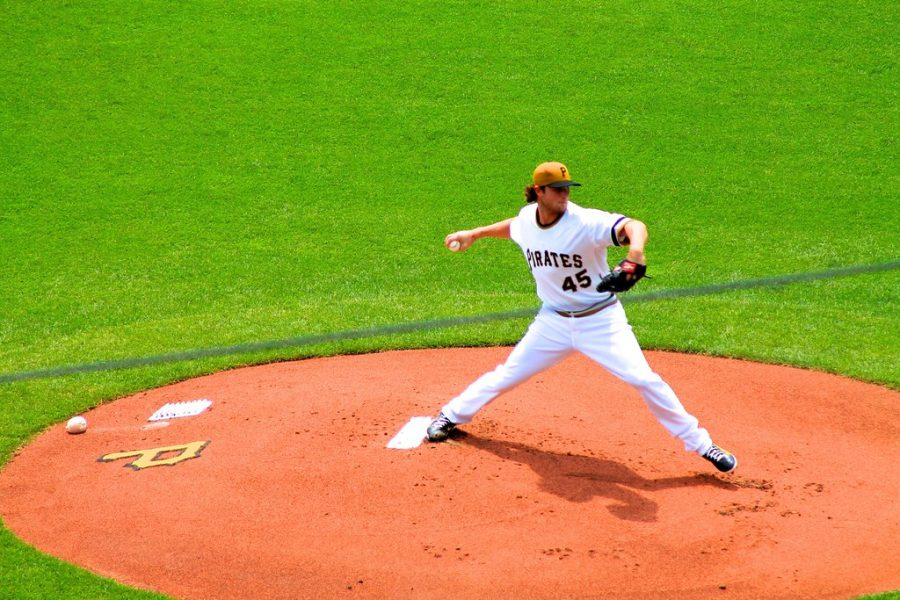 Gerrit Cole is one of the biggest signings of the off-season.