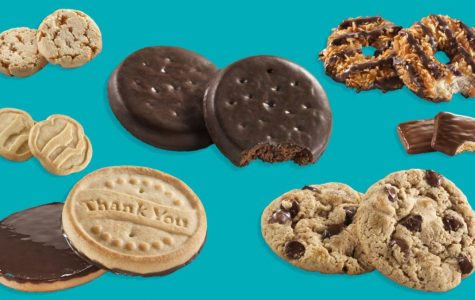 Some of the most popular cookies in the world PC: Healthline