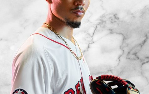 Mookie Betts, All-Star outfielder, is about to get traded, but to where.