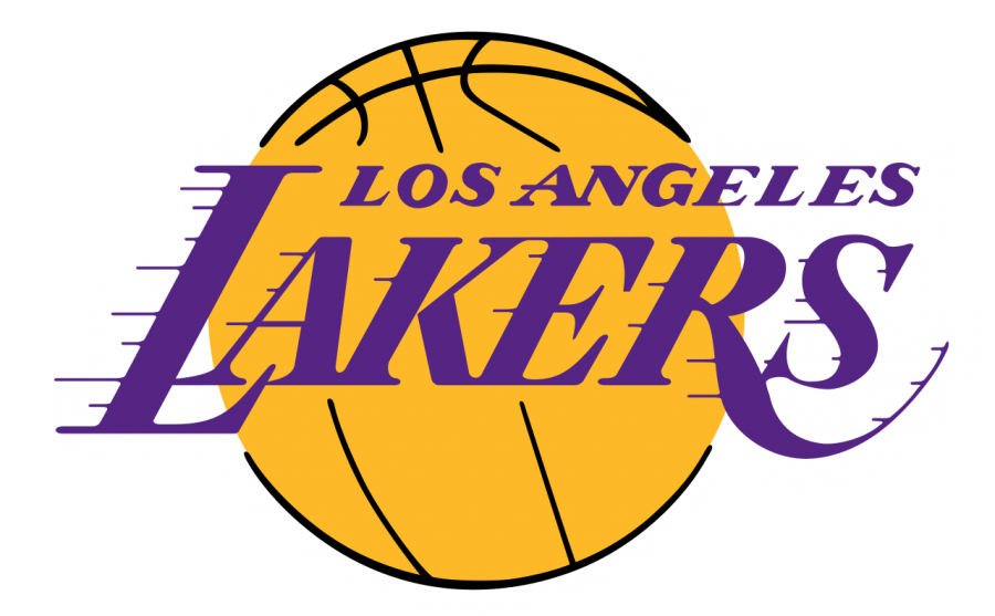 The+Los+Angeles+Lakers+clinched+a+playoff+spot+for+the+first+time+in+years.