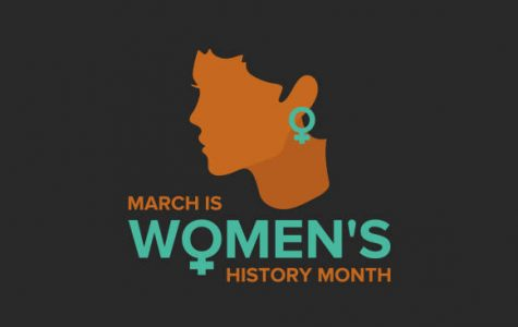 Celebrate this year's Women's History Month theme: Valiant Women of the Vote. Photo Courtesy of iStock.