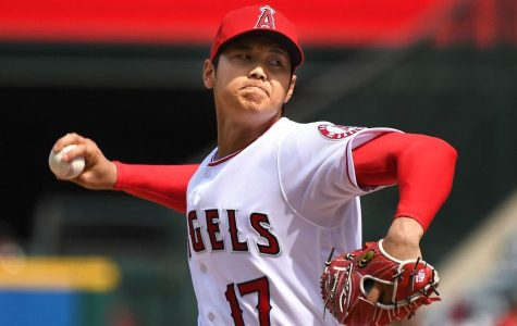 Ohtani Returns to Pitch for Angels