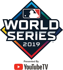 The 2019 World Series is going to be one to remember!