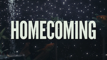 Homecoming is a great dance that you should attend.