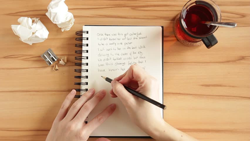 Mistakes guide your story. (Photo Courtesy of Shutterstock)