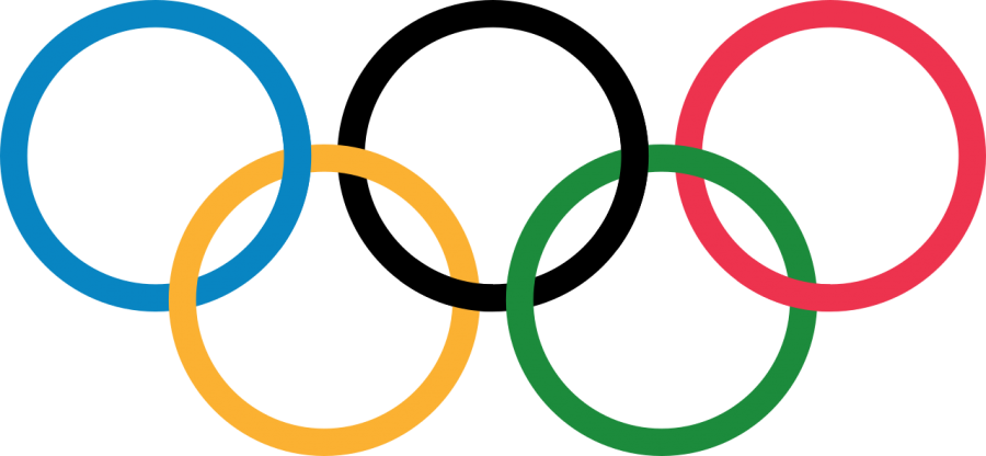 The 2020 Olympics is approaching as 2020 is almost here.