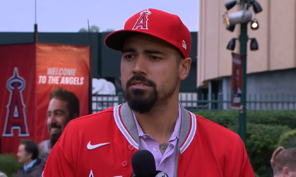 The signing of Anthony Rendon was a big step in the Angels success.