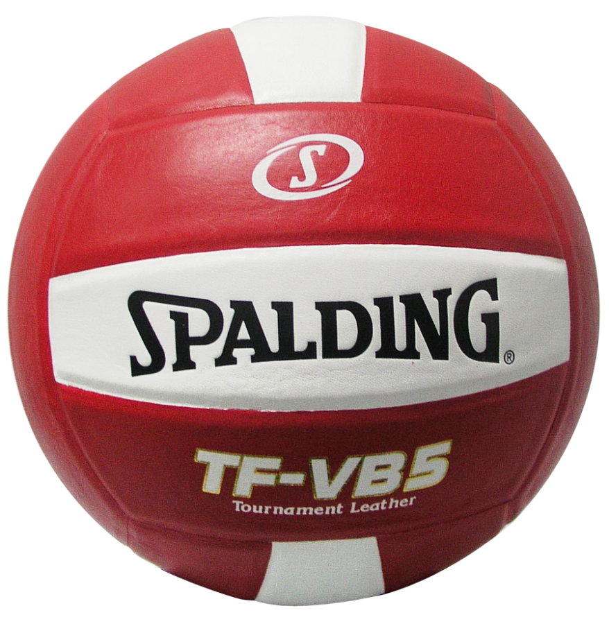 P: Standard Volleyball Used In Sunset League PC: Spalding