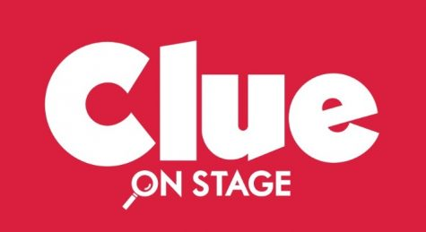 Be on the lookout for Clue onstage. Photocredit playbill.com