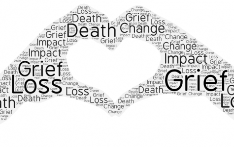 Grieving: To Heal You Must Feel