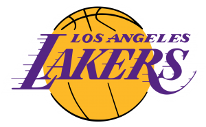 The Los Angeles Lakers clinched a playoff spot for the first time in years.