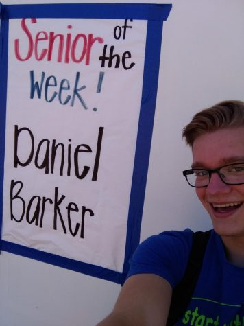 Well miss your skill, kindness, and humor Daniel! (Photo Courtesy of Daniel Baker)
